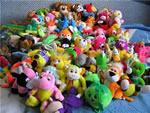 Мягкие игрушки - как бизнес. Производство мягеньких игрушек