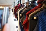 Стоковый магазин одежды, как вариант для бизнеса. Детский СТОК