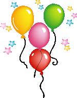 «Шара-шарм» - бизнес на воздушных шарах