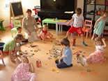 Какие необходимы документы для организации личного детского сада?