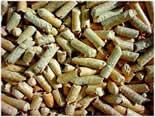 Производство древесного горючего же (пеллет) как бизнес