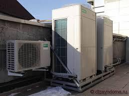 Бизнес на установкае кондюков и систем вентиляции