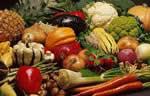 Промышленная сушка фруктов и овощей