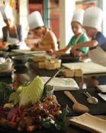 Школа кулинарии
